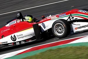 EUROF3 I più cliccati Fotogallery: i test al Red Bull Ring di Mick Schumacher con Prema