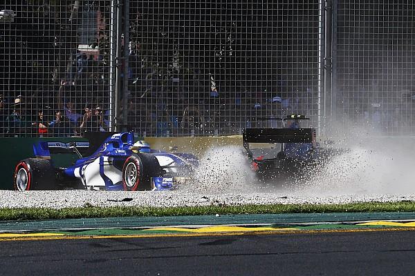 Sauber-Teamchefin: Unverständlich, dass Magnussen nicht bestraft wurde