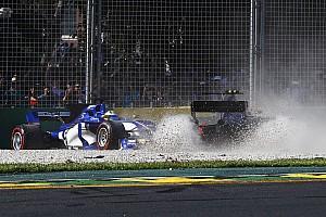 Формула 1 Новость В Sauber не поняли решение судей не наказывать Магнуссена