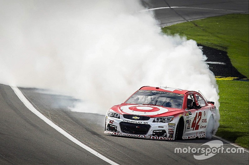 Ganassi resurgence could lead to new opportunities