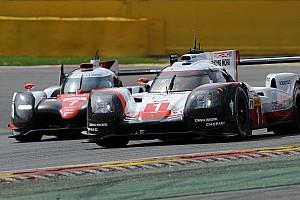 WEC Últimas notícias Toyota e Porsche veem nova regra do WEC como positiva