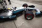 Formel 1 2017 in Suzuka: Ergebnis, 2. Training