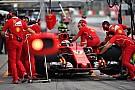Kimi Räikkönen: Ferrari-Probleme kommen