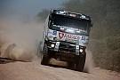 Einde Dakar 2017 voor Gert Huzink