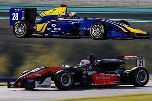 F3 Europe Actualités Van Amersfoort : La fusion du GP3 avec la F3 Europe serait