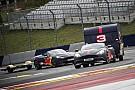 Vidéo - Verstappen et Ricciardo font une course... de caravanes!