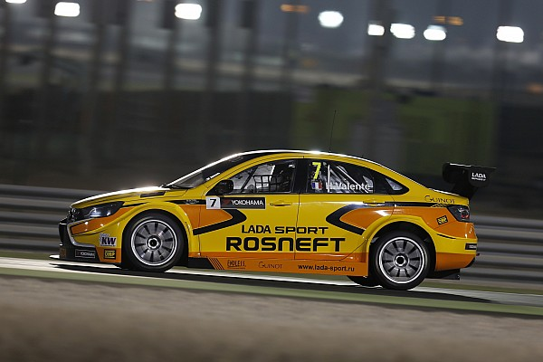 Valente hits out at Lada: