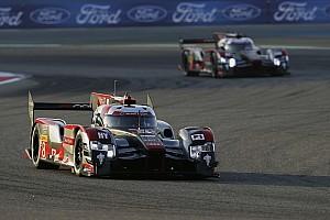 WEC レースレポート 【WECバーレーン】アウディ、最後のレースを1-2で完勝。チャンピオンはポルシェ2号車