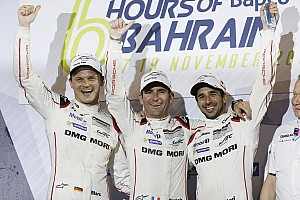 WEC Interview Analysis: How a Gulf kingdom crowned five world champions