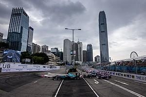 Jadwal resmi kalender Formula E 2017-18