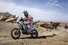 Cross-Country Rally Morocco Rally, Leg 2: Santosh marginally ahead of Aravind, TVS Sherco keeps lead