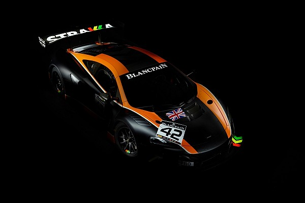 WEC Breaking news Strakka reveals McLaren Blancpain deal, announces WEC hiatus