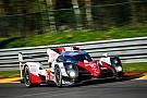 Toyota bullish of Le Mans chances despite Spa disaster