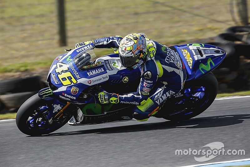"Rossi feels ""a lot closer"" to Lorenzo now"