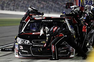 NASCAR Cup Breaking news RCR makes pit crew changes ahead of the Chase