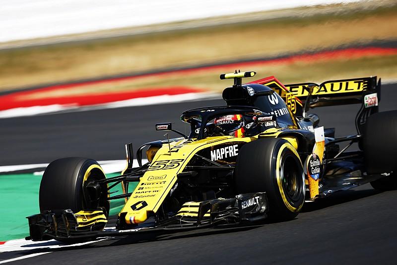 Renault ikilisi zorlu bir yarış bekliyor