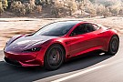 Automotive New Tesla Roadster debuts as the quickest production car ever