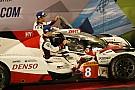WEC Toyota conferma la sua presenza nella superstagione 2018-19