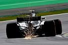 Retroscena Mercedes: Hamilton ha usato il pulsante magico per 30 giri