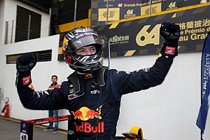 Formule 3: overig Nieuws Ticktum: