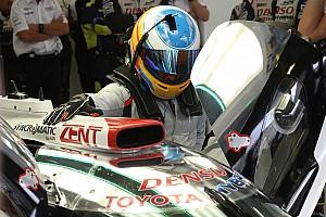 Formel 1 News Offiziell: Fernando Alonso fährt Formel-1- und WEC-Saison