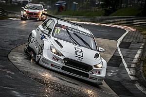 WTCR Crónica de Clasificación Bjork repite pole en Nurburgring y Guerrieri es octavo