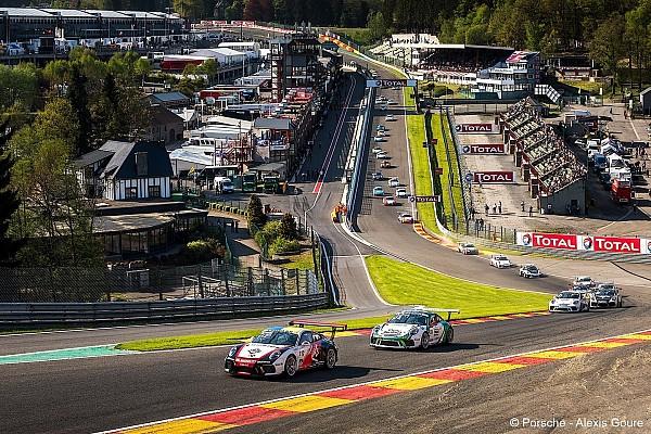 La Porsche Carrera Cup, un tremplin idéal