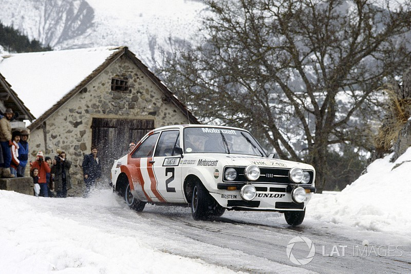 Motorstore Gallery star: The WRC's first drivers' champion