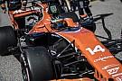 Formule 1 Alonso avec la dernière évolution Honda à Mexico?
