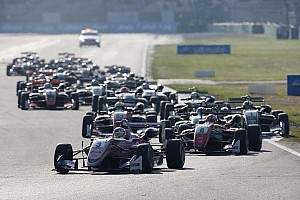 F3 Ultime notizie La Formula 3 al posto della GP3 come supporto della Formula 1 nel 2019
