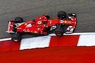 Vettel laments