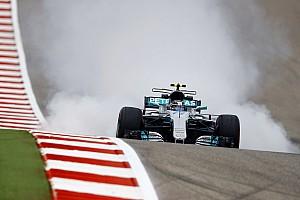 Formula 1 I più cliccati Fotogallery: le prove libere del GP degli Stati Uniti di F.1