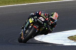 MotoGP Últimas notícias Em 3º, Zarco destaca bom ritmo de corrida como trunfo