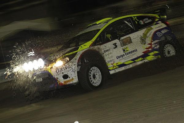 Speciale I più cliccati Fotogallery: che (Motor) Show con le emozioni del Trofeo Italia WRC