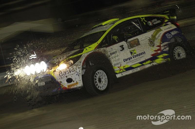 Fotogallery: che (Motor) Show con le emozioni del Trofeo Italia WRC