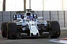 Formula 1 Williams: il secondo pilota sarà ufficializzato solo a gennaio!
