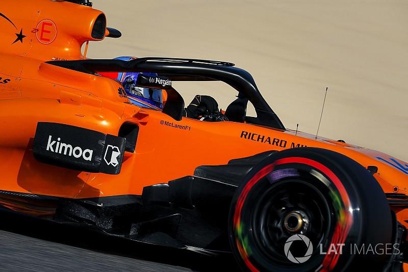 Tech analyse: Hoe McLaren Red Bull's Ferrari-kopie kopieert