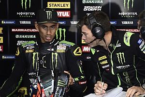 MotoGP Preview Jelang MotoGP Amerika, Syahrin fokus tingkatkan kondisi fisik