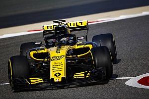 Renault, Mercedes ve Ferrari ile farkı kapatabilmek için kış tatili yapmayacak!