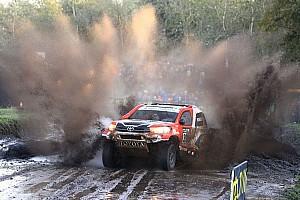 Dakar Nieuws Ten Brinke beste tijdens veertiende Dakar Pre-proloog