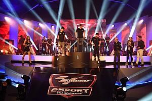 eSports Actualités Le MotoGP eSport, c'est reparti!