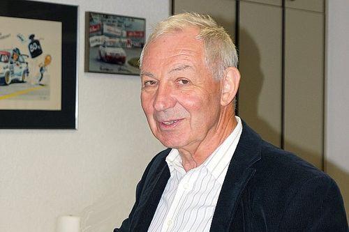 Abschied von Ruedi Eggenberger, Legende des Schweizer Motorsports