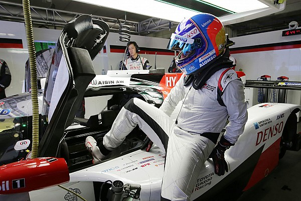 """Huge champion"" Alonso will thrive in WEC challenge – Neveu"