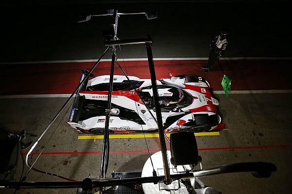 Le Mans Últimas notícias Alonso passa por teste de simulador para Le Mans
