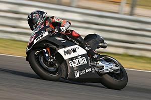 MotoGP Ultime notizie Aprilia al lavoro in galleria del vento all'Università di Perugia