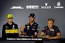 Forma-1 Ricciardo eddig csak a Red Bullal tárgyalt: nem érzi, hogy elveszthetné az F1-es helyét