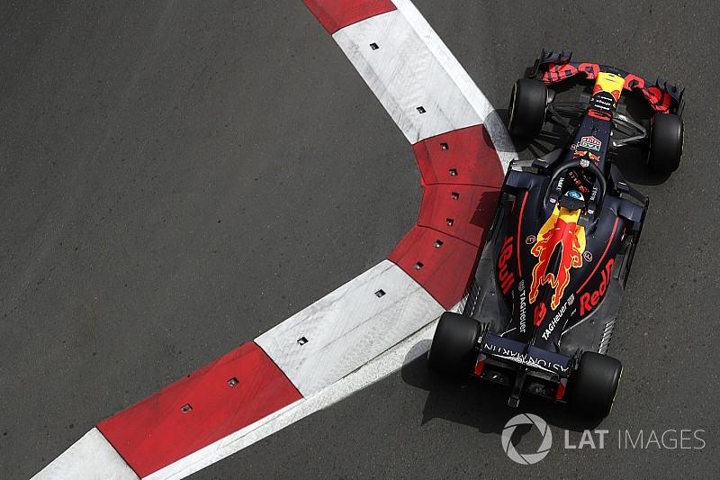 EL2 - Un Ricciardo inspiré devance d'un rien un Räikkönen aspiré