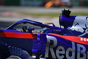 Formule 1 Actualités Hartley a passé des examens rassurants à l'hôpital