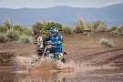 Dakar El líder de motos abandona el Dakar con un neumotórax