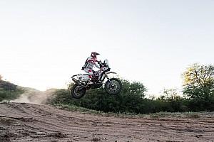 GALERÍA: la recta final del Rally Dakar